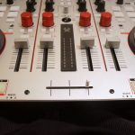 Plugging and playing with the Mini Innofader 23