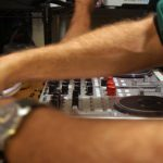 Plugging and playing with the Mini Innofader 49