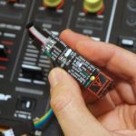 Plugging and playing with the Mini Innofader 8