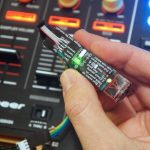 Plugging and playing with the Mini Innofader 7