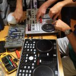Plugging and playing with the Mini Innofader 46