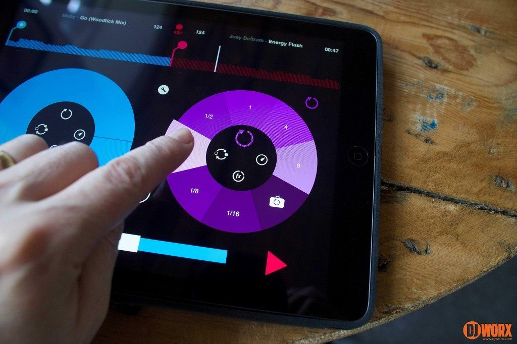 Pacemaker for iPad review (3)