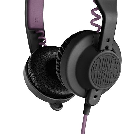 COOL: AIAIAI TMA-1 Stones Throw DJ headphones | DJWORX
