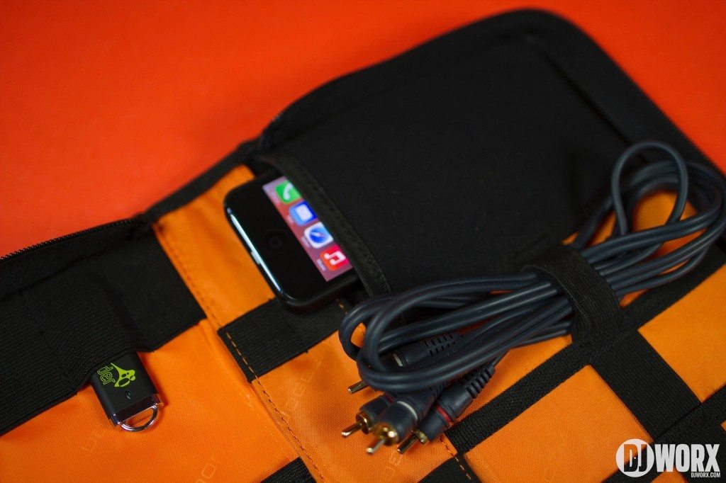 UDG Ultimate small large DIGI wallet review (2)