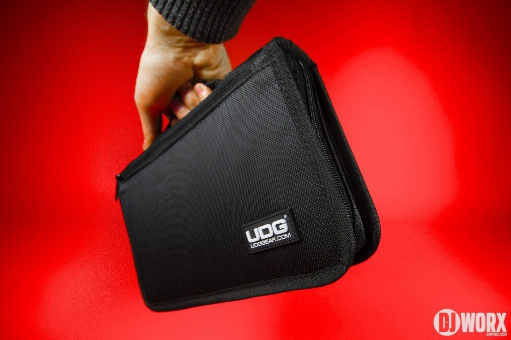 UDG Ultimate small large DIGI wallet review (1)
