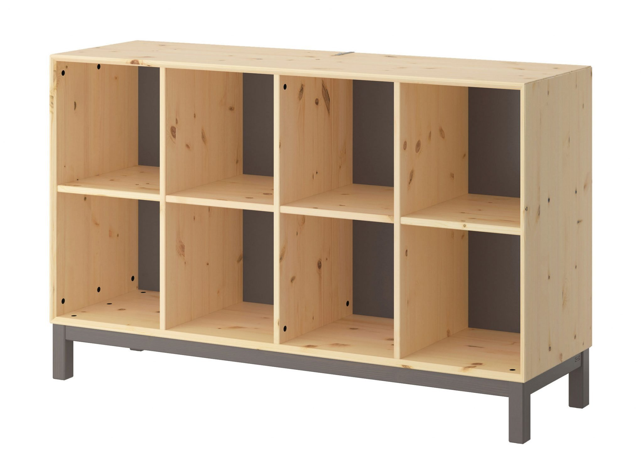 IKEA NORNÄS — the solid wood EXPEDIT alternative for DJs | DJWORX