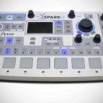 Groovebox group test Maschine Mikro Arturia Spark LE MPC Studio (6)