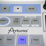 Groovebox group test Maschine Mikro Arturia Spark LE MPC Studio (17)