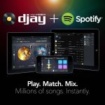 djay 2 gets Spotify integration and Sugar Bytes effects 28