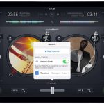 djay 2 gets Spotify integration and Sugar Bytes effects 16