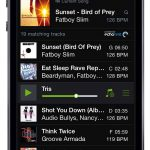 djay 2 gets Spotify integration and Sugar Bytes effects 21
