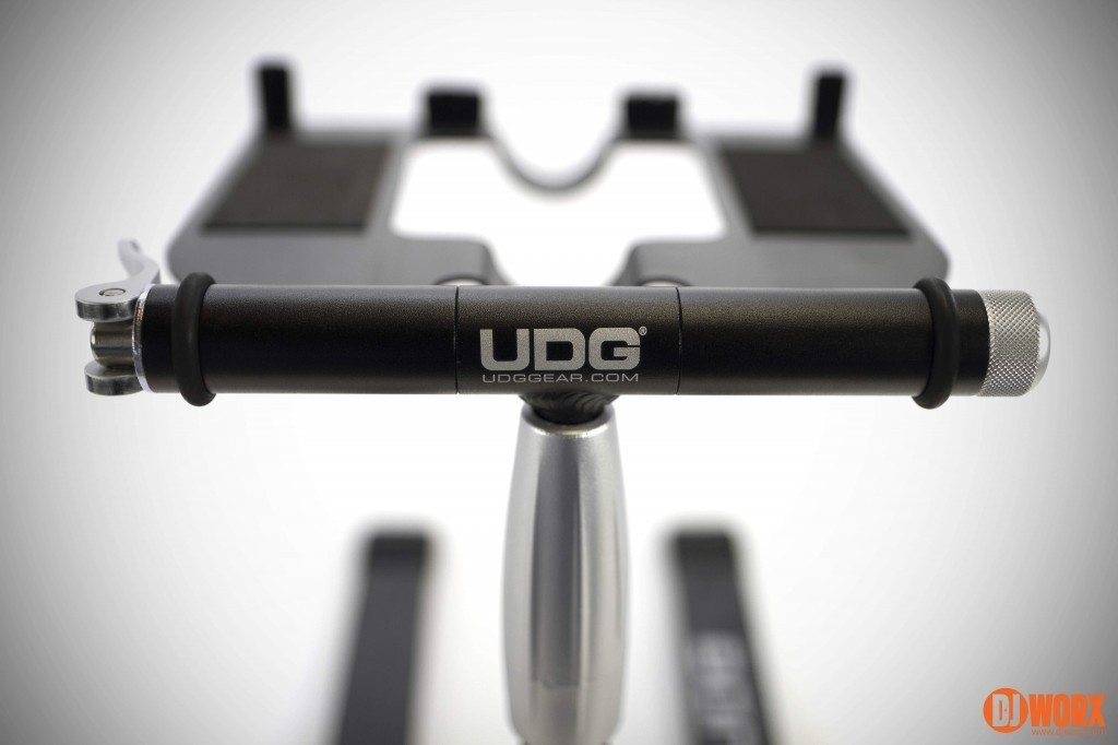 REVIEW: UDG Creator DJ Laptop Stand 1