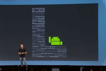 Android L DJs