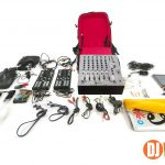 Magma Riot Pack Review DJ Bag (12)