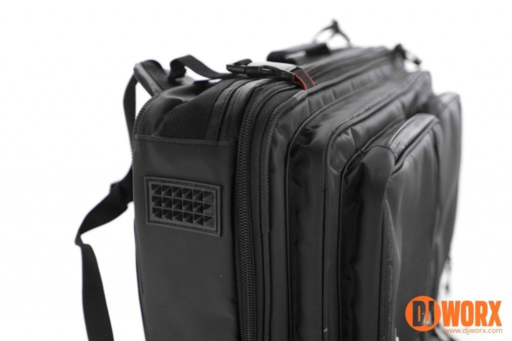 Magma Riot Pack Review DJ Bag (3)