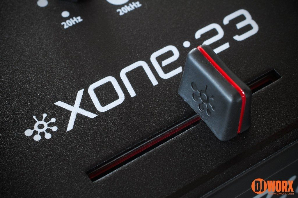 Allen & Heath xone:23 review (1)