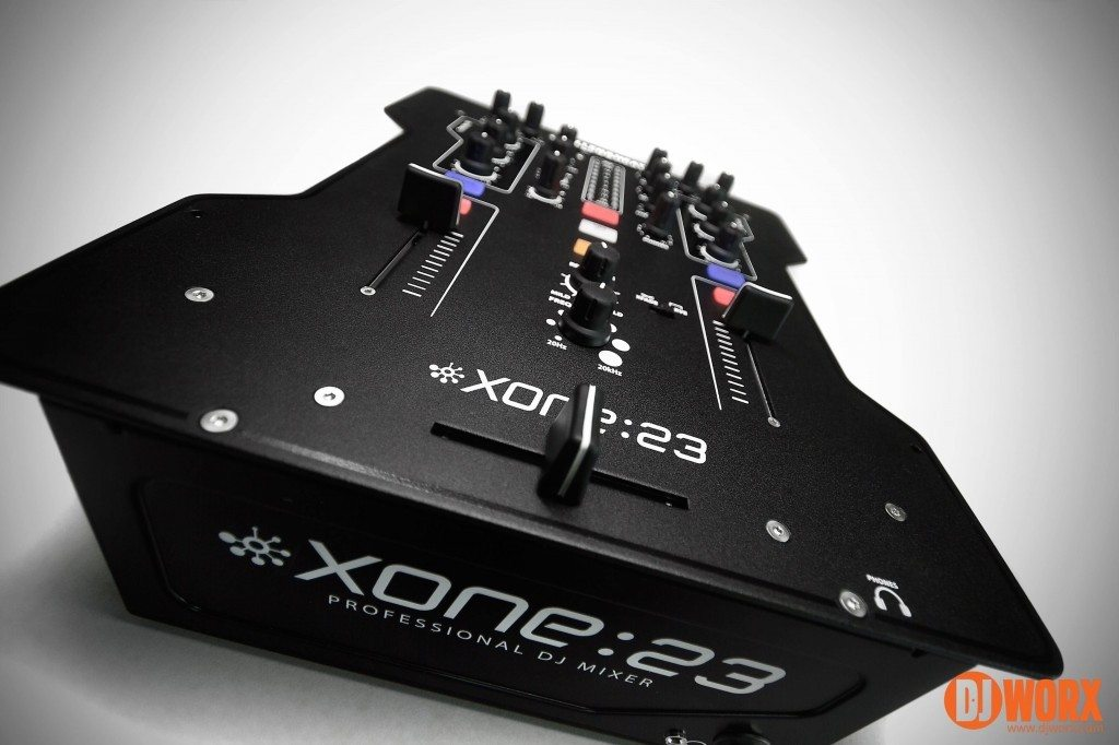 Allen & Heath xone:23 review (15)
