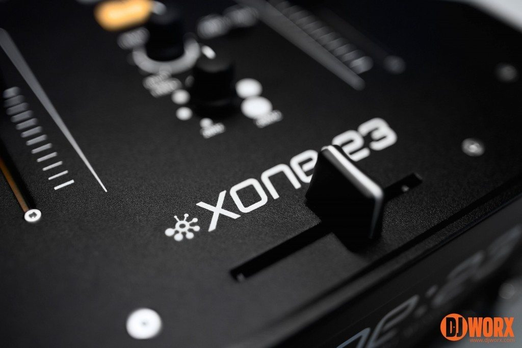 Allen & Heath xone:23 review (17)