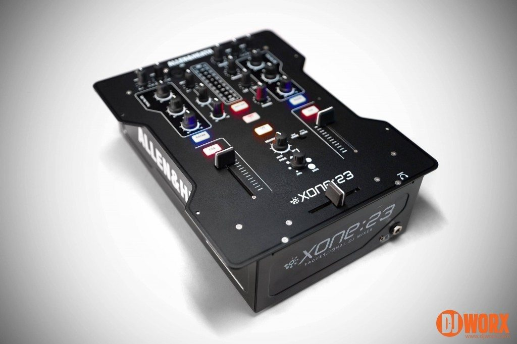Allen & Heath xone:23 review (20)