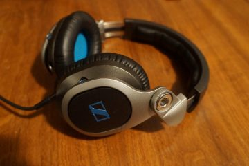 Sennheiser HD8 DJ Headphones review (14)