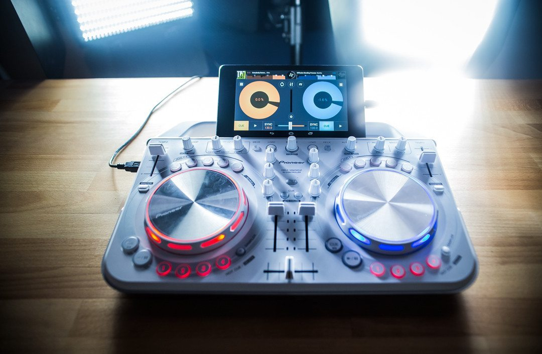 download cross dj pro unlocked apk