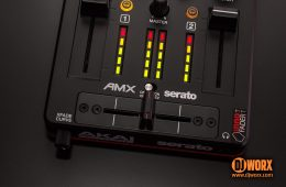 REVIEW: Akai Professional AMX Controller 4