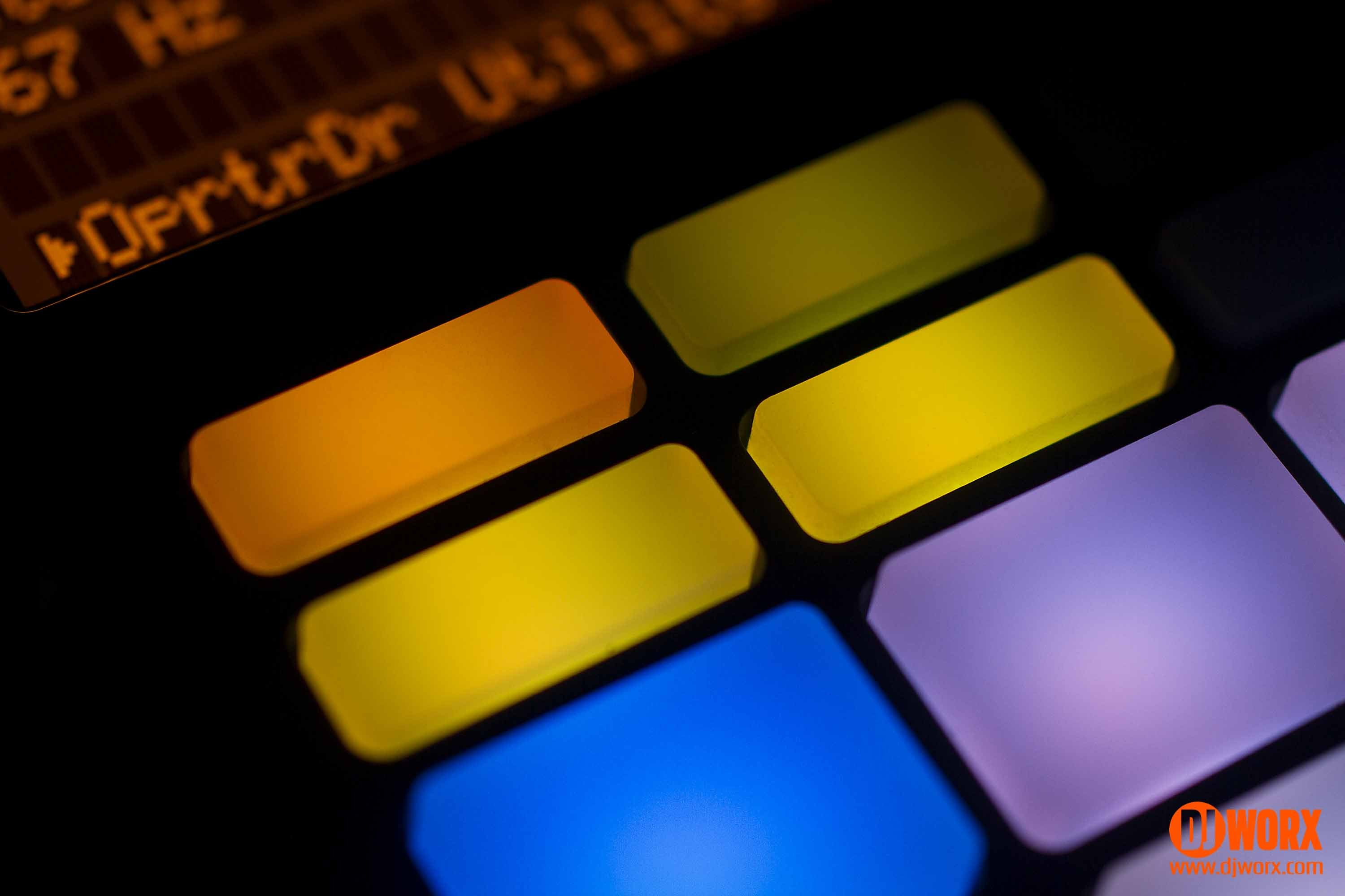 REVIEW: Ableton Push Controller | DJWORX