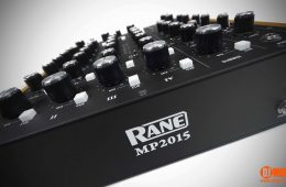 Rane MP2015 rotary DJ mixer review (8)