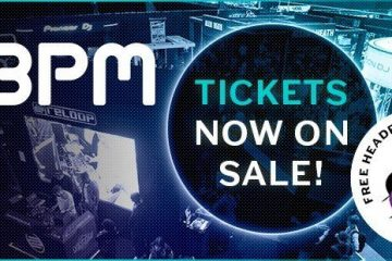 bpm 2015 tickets