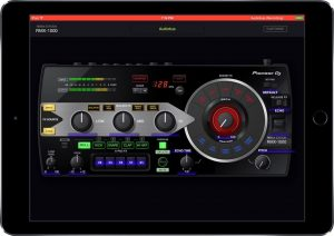 Pioneer DJ RMX-1000 for iPad iOS app iPad (3)