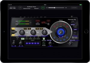 Pioneer DJ RMX-1000 for iPad iOS app iPad (6)