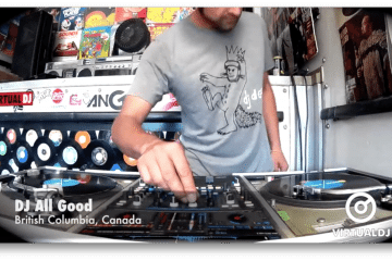 Atomix Power Room Canada DJ All Good VirtualDJ DVS (2)