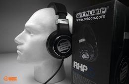 Reloop RHP-15 dj headphones review (12)
