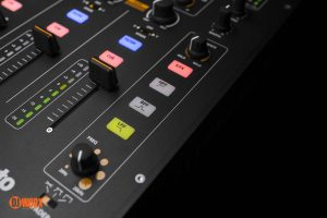 Allen & Heath Xone:43c serato DJ mixer review (18)