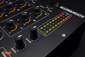 Allen & Heath Xone:43c serato DJ mixer review (7)