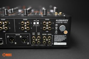 Allen & Heath Xone:43c serato DJ mixer review (4)