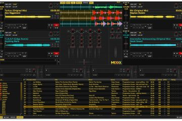 Mixxx 1.12 becomes 2.0: now one better 2