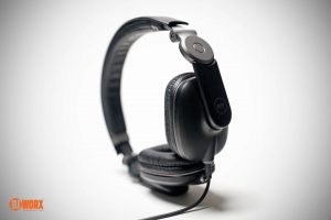 RCF Iconica headphones review benny benassi (3)