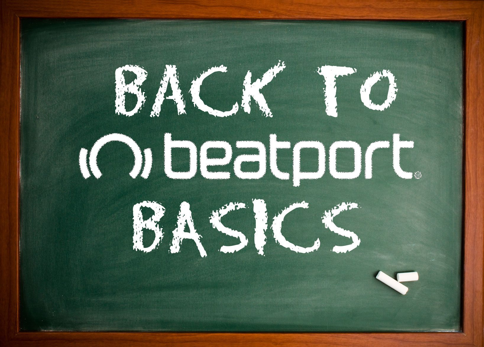beatport blackboard
