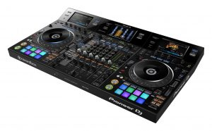 Pioneer DJ DDJ-RZX rekordbox video controller (2)