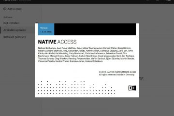 Native Instruments native access (3)