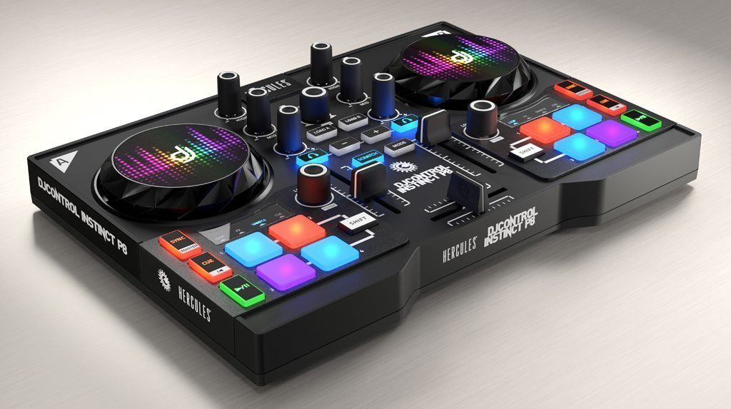 MY DJ CONTROLLER WON'T CONNECT WITH DJUCED