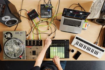 Ableton Link Open source Serato DJ (2)