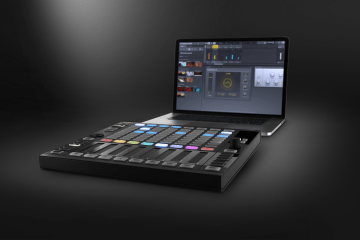 Native instruments Maschine Jam production performance controller (17)