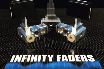 Infinity Faders replacement Rane fader (4)