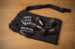 Flare Isolate ear plugs review (1)