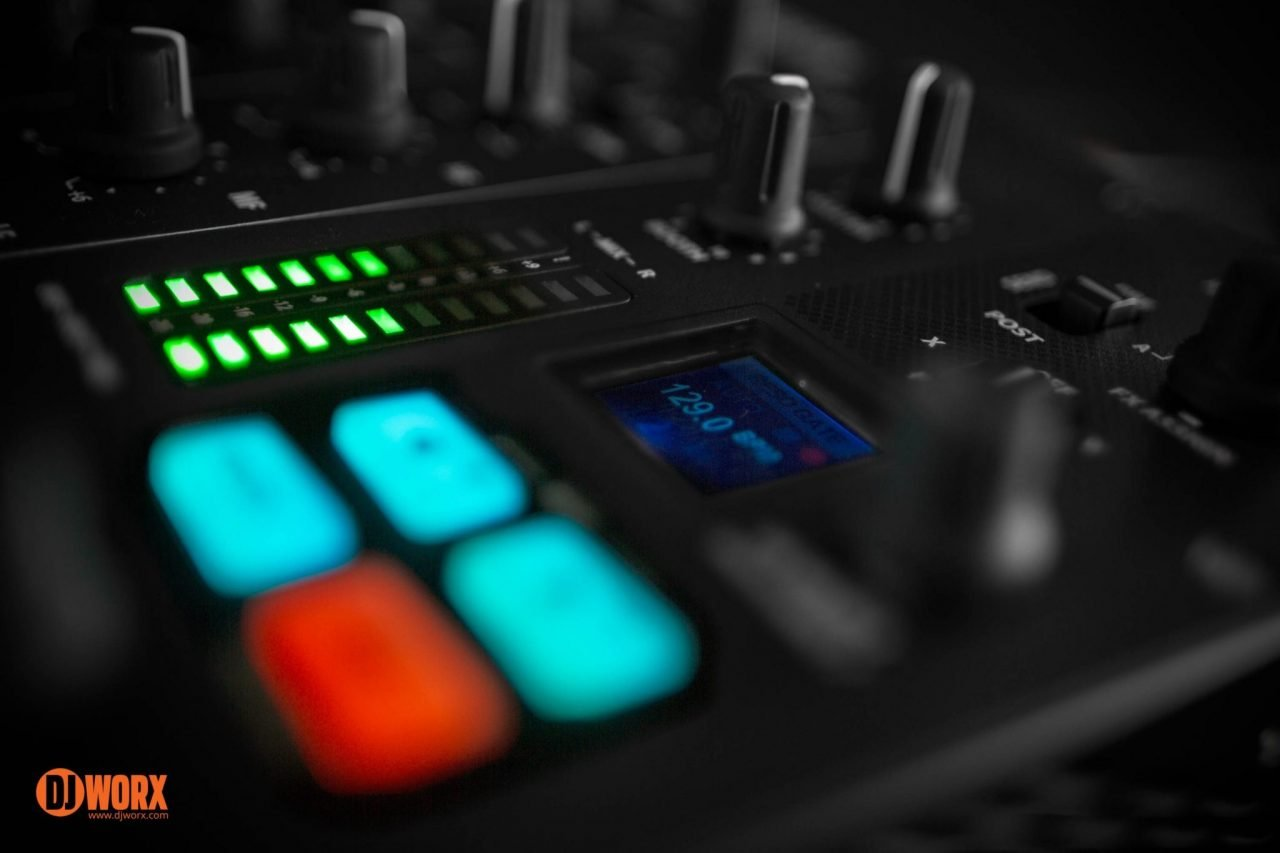 REVIEW: Allen & Heath Xone:PX5 Mixer 12
