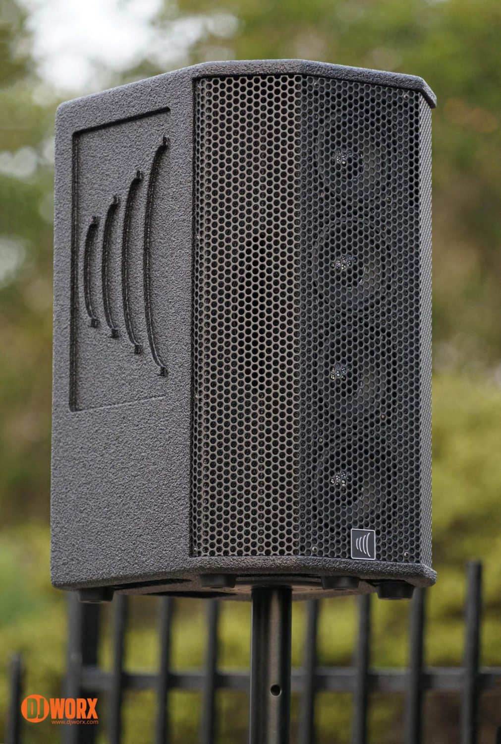 Carvin S600 series PA review (8)