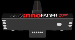 Mini Innofader Plus audio Innovate NAMM 2017 (2)