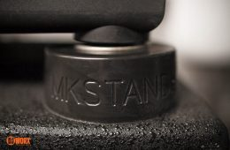 MK Stands Isolation over feet review (5)